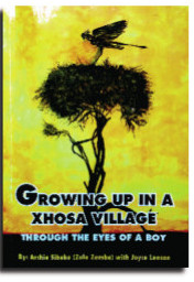 Growing up in a Xhosa Village