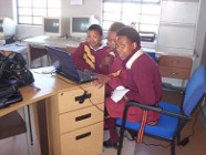 Ncera Zantsi Primary School IT