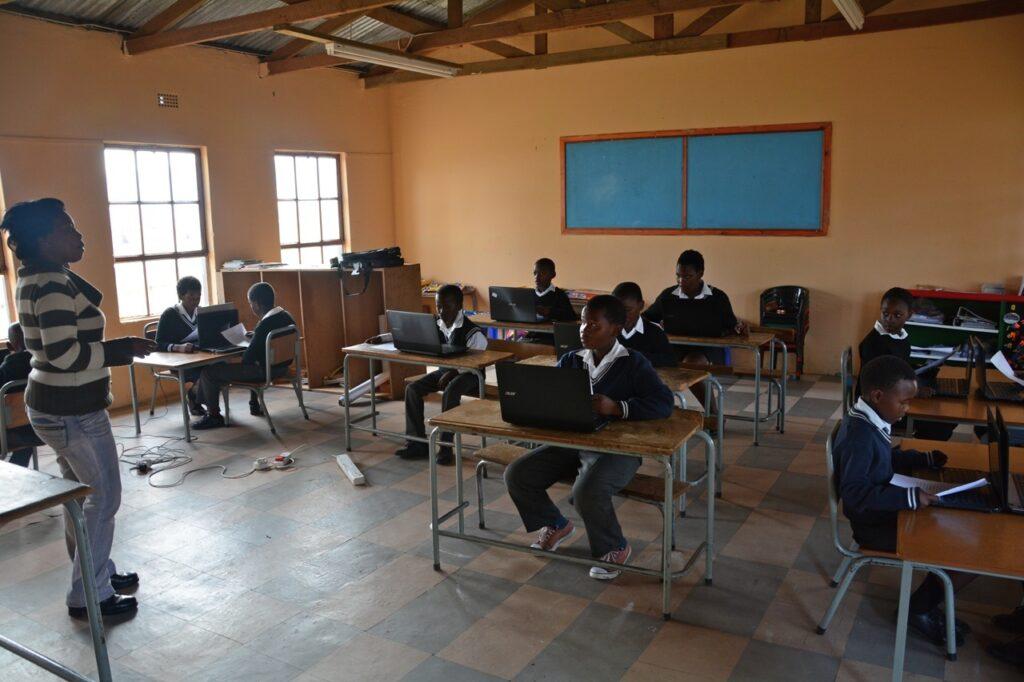 ICT [IT Class]