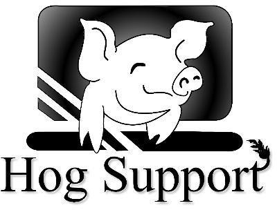 Hog Support